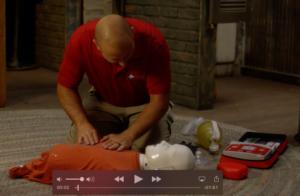 Pix CPR
